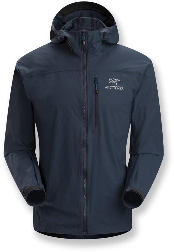 Arc'teryx Squamish hoodie jacket